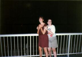 Wtc93-Lisa&Elaine